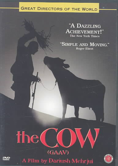 COW BY MAHRJUI,DARIUSH (DVD)